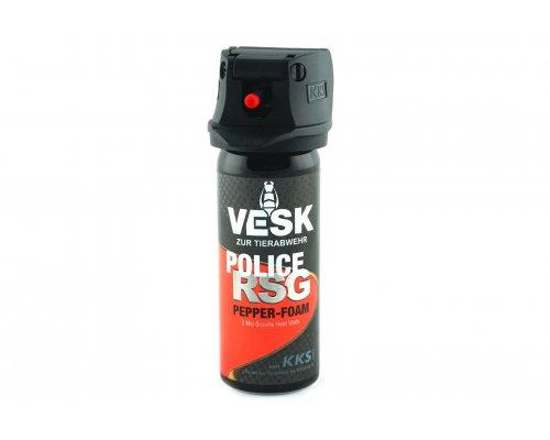 Sprej Suzavac 50ML POLICE RSG VESK PJENA PEPPER-1