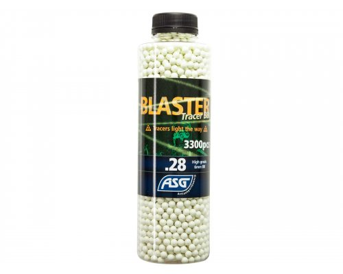 Blaster Tracer 0,28g Airsoft BB kuglice-1