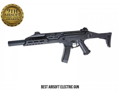 CZ Scorpion EVO 3 A1 B.E.T. carbine airsoft replika-1