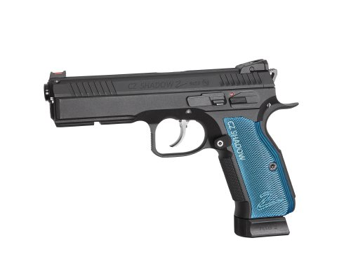 CZ Shadow 2 GBB airsoft pištolj-1