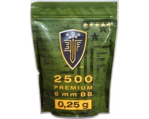 ELITE FORCE BB kuglice 0,25 g 2500 pcs-1