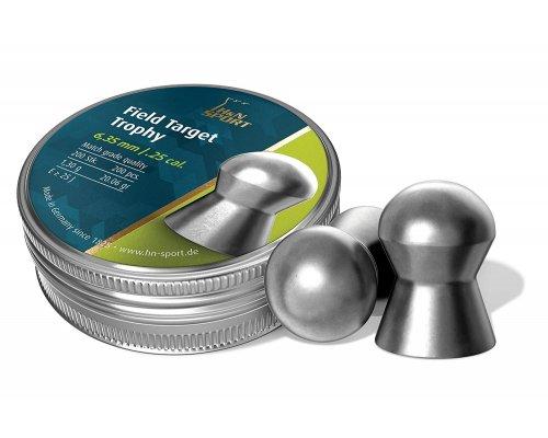H&N SPORT FIELD TARGET TROPHY 6.35MM-1
