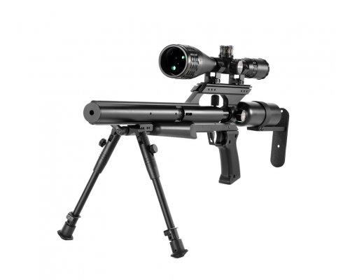 Zračna PCP Puška GUNPOWER SHADOW .22-1