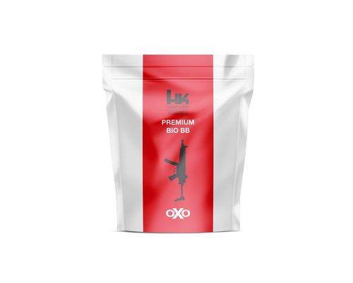 Heckler & Koch Premium OXO Bio BB´s kuglice 4000 pcs-1