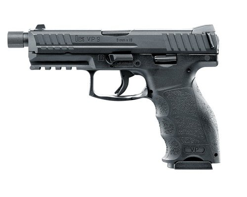 HECKLER&KOCH VP9 TACTICAL 6MM AIRSOFT PIŠTOLJ-1
