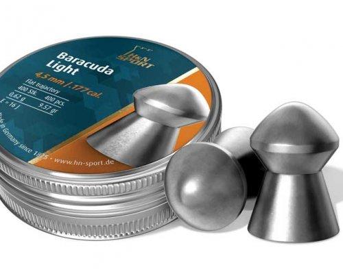 H&N BARACUDA LIGHT 4,5mm-1