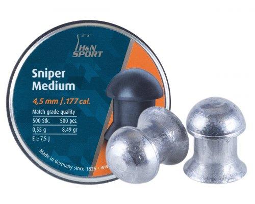 H&N SNIPER MEDIUM 4,5mm-1
