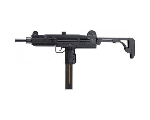 IWI UZI SMG airsoft puška-1