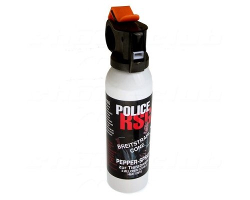Suzavac Police RSG 200ml HIGH JET FOG-1