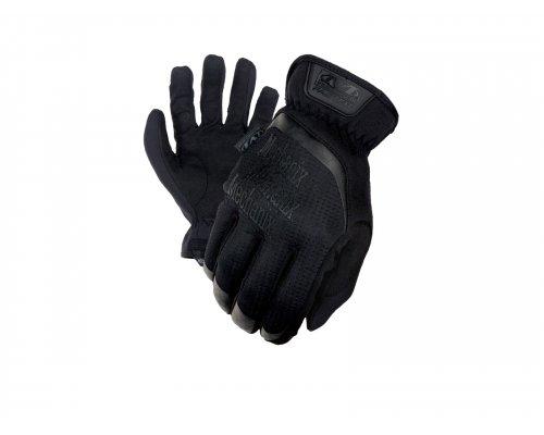 Mechanix Fastfit crne taktičke rukavice (L) -1