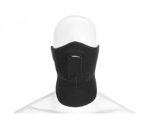 INVADER GEAR Neoprene Face Protector black-1