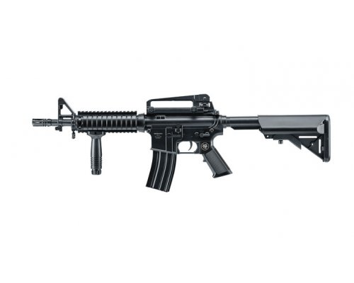 Oberland Arms OA-15 Black Label M4 -1