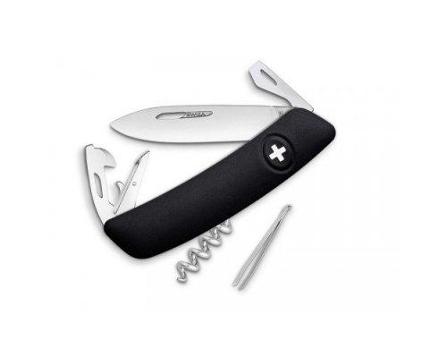 SWIZA D04 Švicarski Preklopni Nož-1