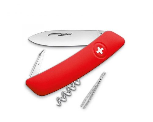 SWIZA D01 Švicarski Preklopni Nož-1