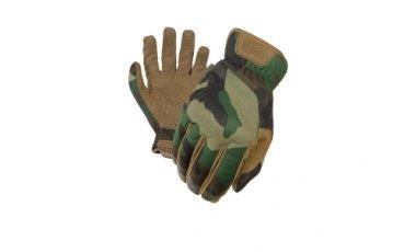 Woodland FASTFIT rukavice L-1