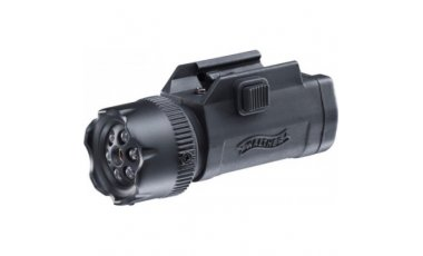 Walther FLR 650-1