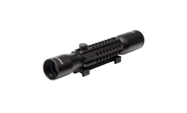 Strike system 4x32 optički ciljnik-1