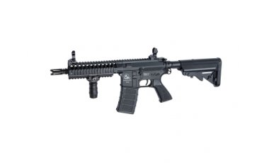 ARMALITE M15 OPERATOR airsoft puška valuepack-1