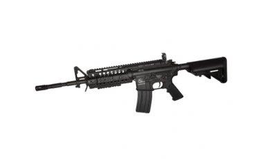 ASG M15 ARMALITE airsoft puška --AKCIJA-- -5%-1