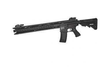 Assault MXR18 airsoft rifle-1