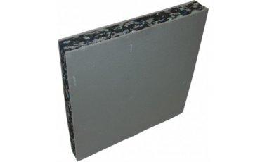Pjenasta Meta za Streličarstvo 60x60x8 cm-1