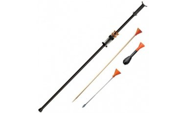 COLD STEEL BIG BORE BLOWGUN 4FOOT-1