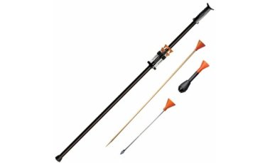 COLD STEEL BIG BORE BLOWGUN-1