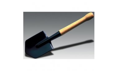 COLD STEEL SPECIAL FORCES SHOVEL Lopata-1