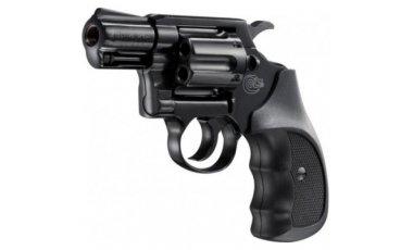Colt Detective Special-1