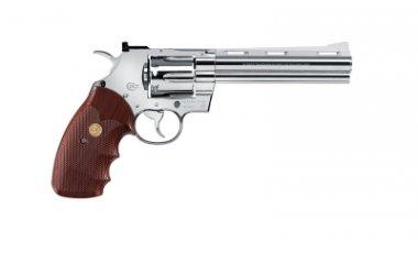 COLT PYTHON 357 Zračni revolver-1