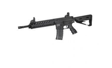 Combat MXR18 airsoft puška-1