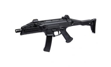 CZ Scorpion EVO 3 A1 airsoft rifle-1