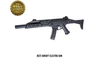 CZ Scorpion EVO 3 A1 B.E.T. carbine airsoft puška-1