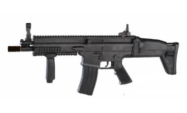 FN SCAR-L spring airsoft puška-1