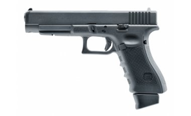 GLOCK 34 Gen4 Deluxe airsoft pištolj-1