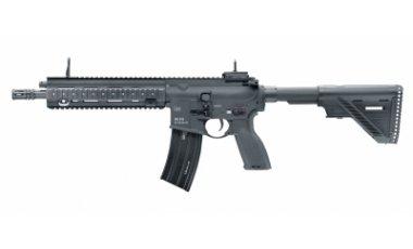 Heckler & Koch HK416 A5 airsoft puška (crna)-1