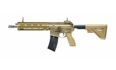 Heckler & Koch HK416 A5 airsoft puška-1