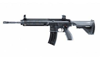 Heckler & Koch HK416D V2 airsoft rifle-1