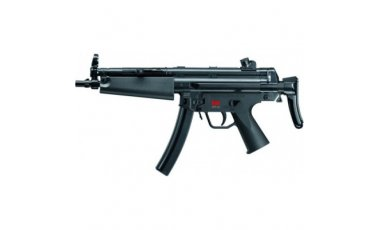 HECKLER & KOCH MP5 A5 RAS EBB Airsoft Puška-1