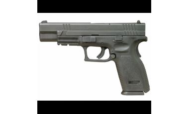HS-357 SIG TACTICAL cal .357 SIG 5  --AKCIJA-- -5%-1