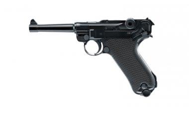 Air Pistol Legends P08-1