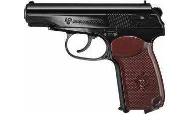 MAKAROV Zračni Pištolj-1