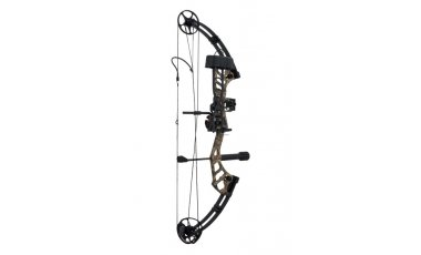 PSE STINGER EXTREME RH 70LBS COUNTRY CAMO Compound Luk --AKCIJA---1