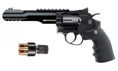 SMITH & WESSON 327 TRR8 Zračni Revolver-1