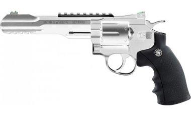 SMITH & WESSON 327 TRR8 Nickl Zračni Revolver-1