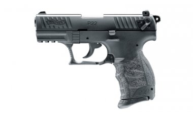 WALTHER P22Q Startno-plinski pištolj -1