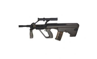 Steyr AUG A1 OD Green airsoft puška-1