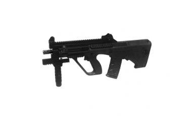 STEYR AUG A3 XS COMMANDO airsoft rifle-1