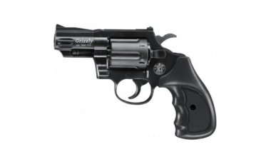 Smith & Wesson Grizzly -1