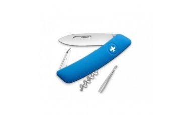 SWIZA D01 plavi Švicarski Preklopni Nož-1